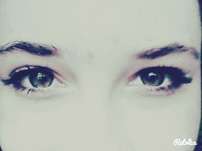 My Eyes <3 GoodNight ❤✌