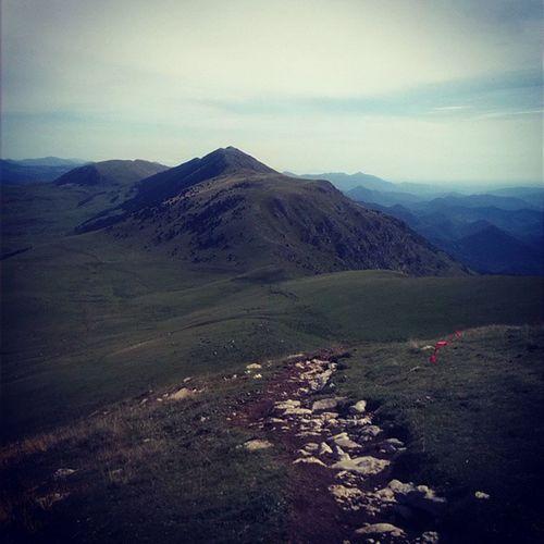 Mis montañas...Ilovemountains ,Green Natura Taga montanya puravida