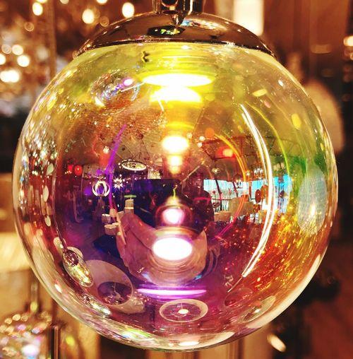 Ornamental LED