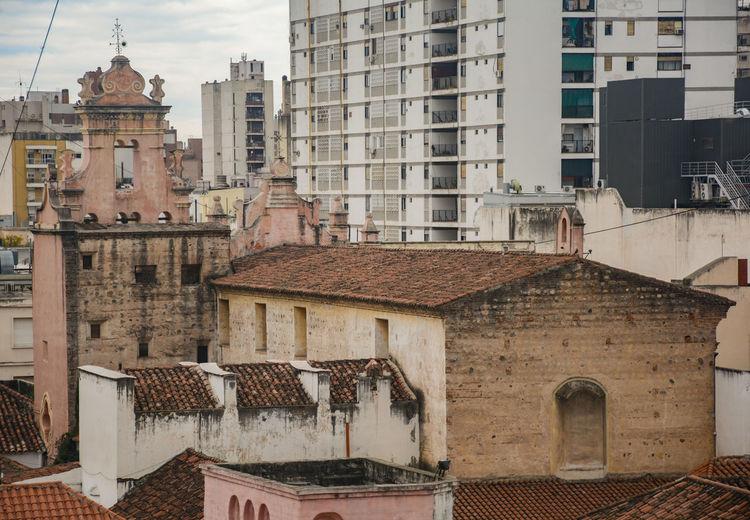 Carmelitas Descalzas Carmelitas Descalzas Roof Tejado Cloister Convento Historia History Roof Tailing Techo Tejas The Street Photographer - 2018 EyeEm Awards