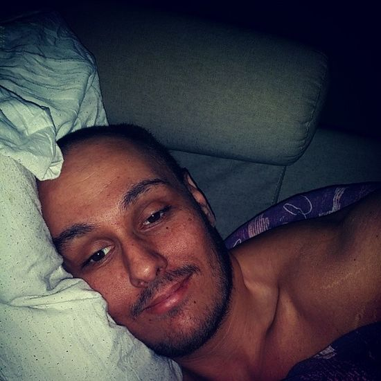 Ligga i soffan hela dagen? Bakis Bakfull Sparkaihj älmig  ångest ångest2014