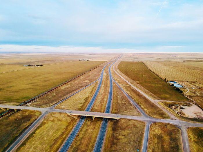 Nowhere, Kansas