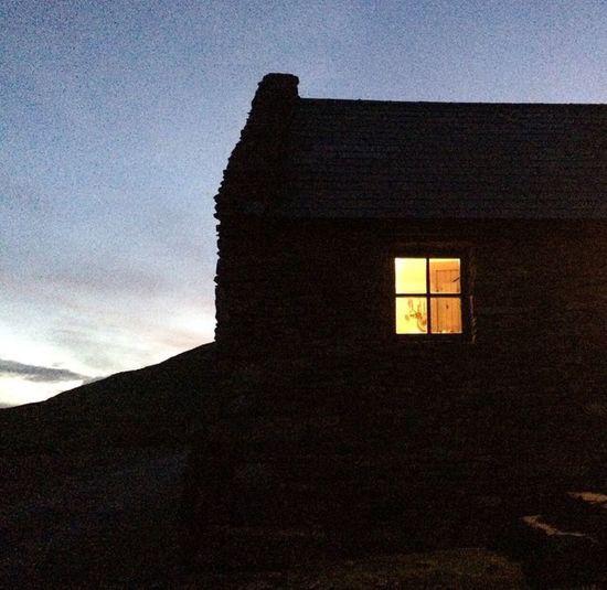Ireland Light County Kerry Sunrise Rural Ireland Cottage Ballinskelligs Bolus Head Artist Residency Architecture Irisharchitecture