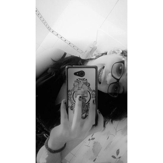 Smile Black And White Brackets
