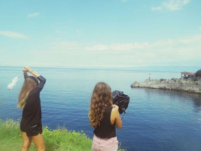 Hrvatska Croatia Summer Holiday