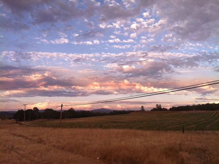 Landscape Landscape_Collection Cloudporn Countryside