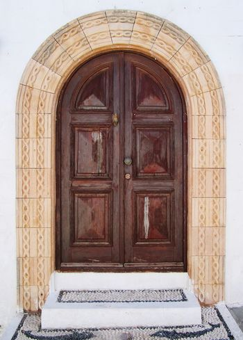 Old greek doorway Ancient Greece Doorway Wood - Material Door Entrance Closed Close-up Architecture Built Structure Building Exterior Carving - Craft Product Front Door Entryway Historic