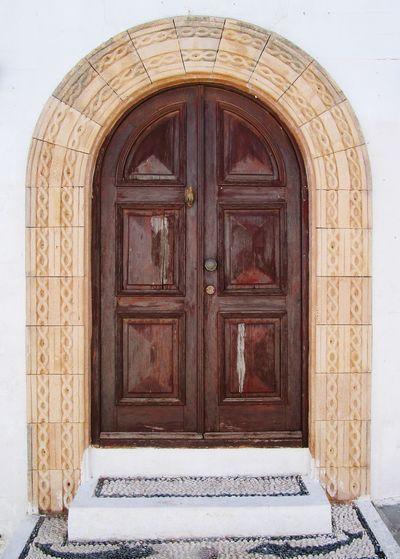 Old greek doorway Ancient Greece Doorway Wood - Material Door Entrance Closed Close-up Architecture Built Structure Building Exterior Carving - Craft Product Front Door Entryway Historic
