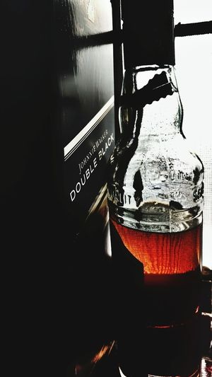 EyeEmNewHere Alcohol Johnnie Walker Black Label Close-up Drink