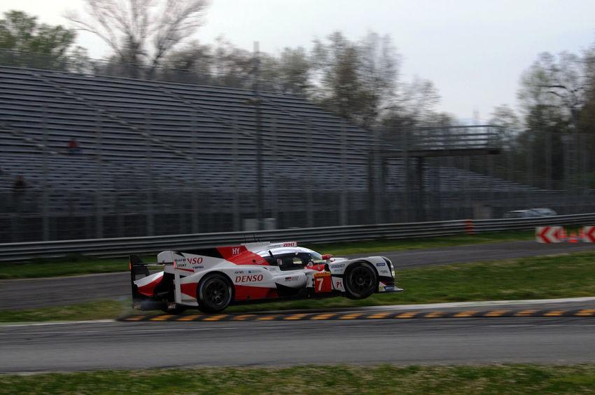 Auto Racing Car Endurance Land Vehicle Monza Monza Circuit Motorsport Racecar Speed Sport Sports Race Toyota Wec