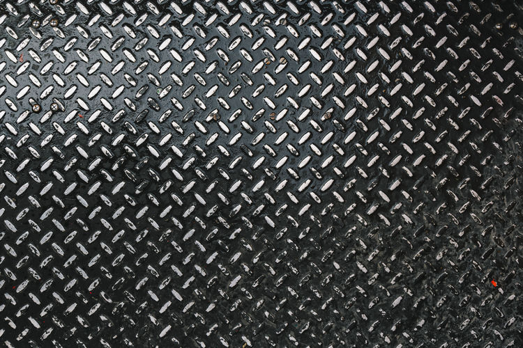 black checker plate background texture Dark Abstract Background Background Texture Black Checker Plate Corrugated Plate Grunge Metal Metallic No People Old Riffle Riffle Sheet Used Vintage