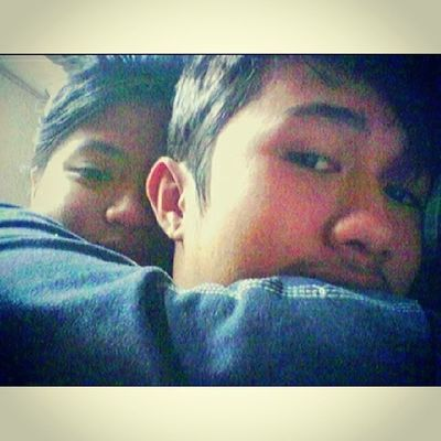 The best relationship is when you can act as best friends, lovers, and enimies! :))