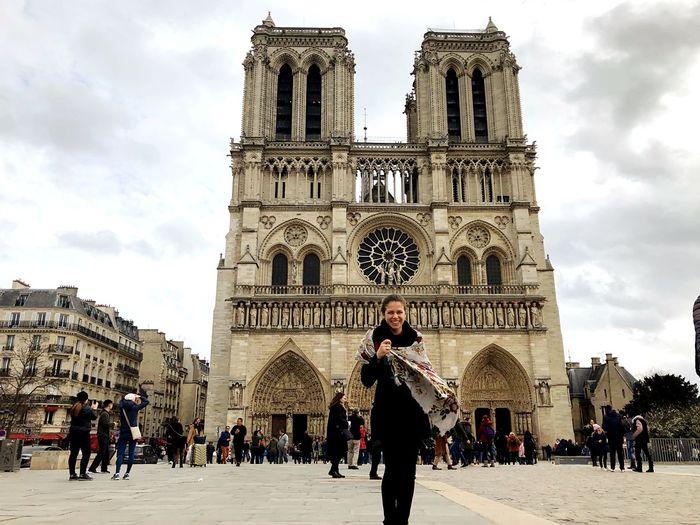 Notre-Dame de