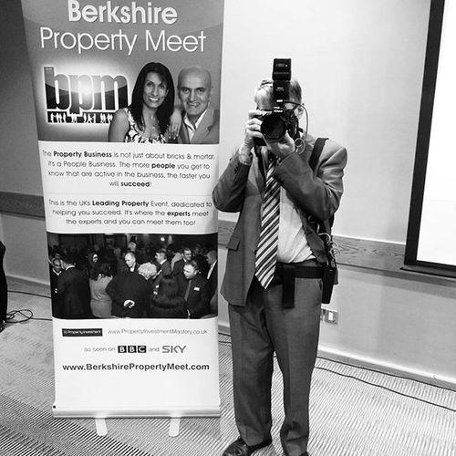Berkshirepropertymeet ... Bob the man behind all our photos