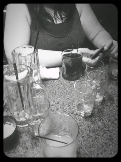 Drinks with Momma