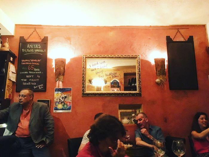 Winebar Cafe