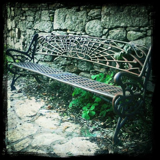 Historia nun asento (History in a seat)