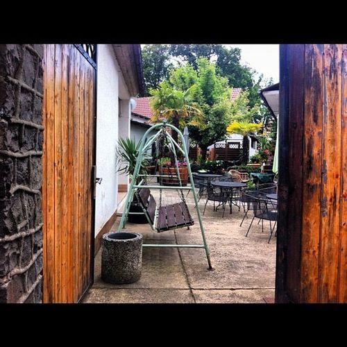 Eiscafe Outdoor