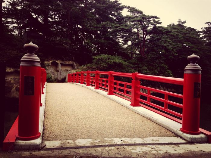 松島の渡月橋 Beautiful Enjoying Life