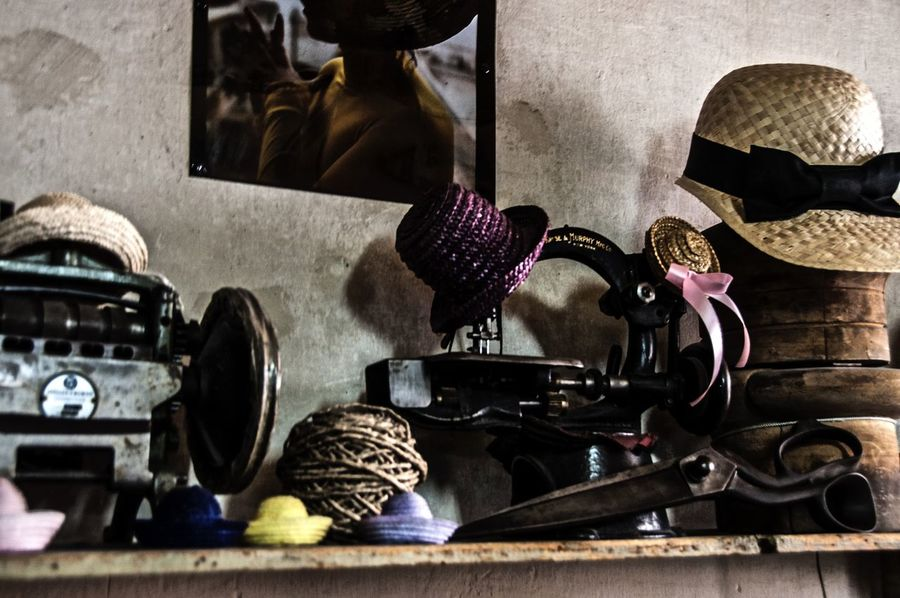 Artisan Artisanat Atelier Fabrication Handmade Hats Tailored To You Tailormade