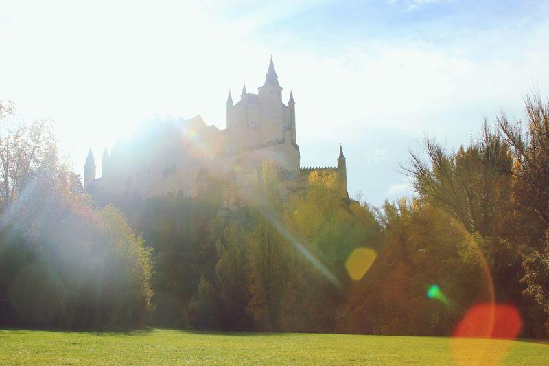 Castle Alcazar