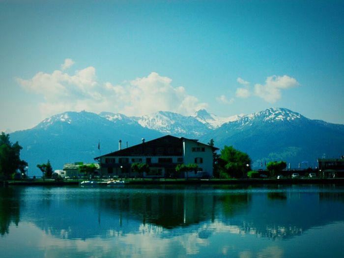Switzerland Cransmontana Swtzrlnd