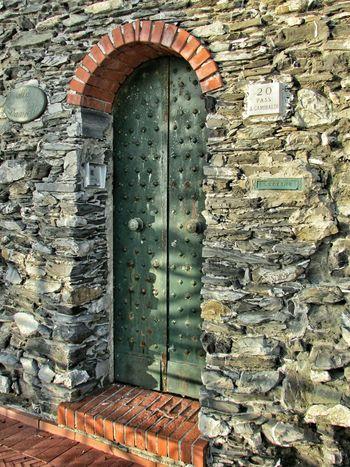 Doorporn EyeEm Best Shots Door BOB Brick Old Building