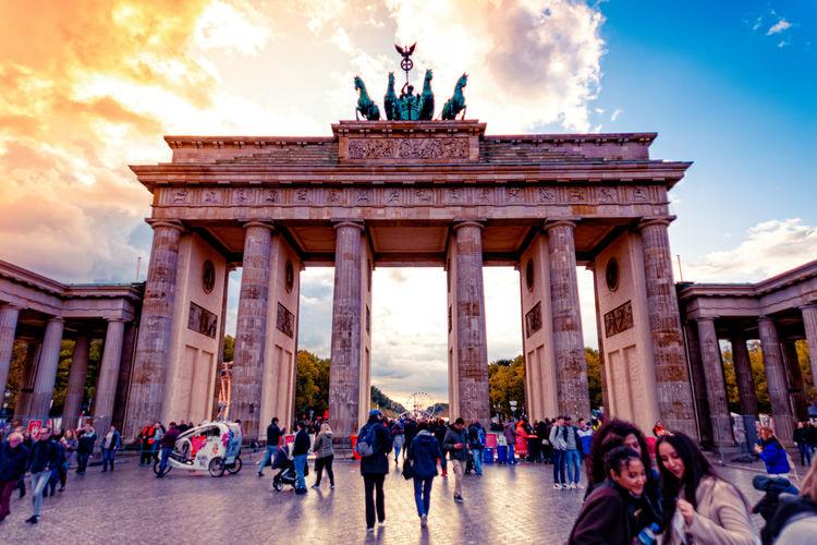 Berlin Gate