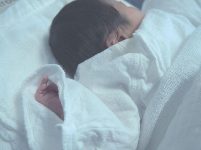 Family Baby Nephew  甥っ子 OLYMPUS PEN Lite E-PL6