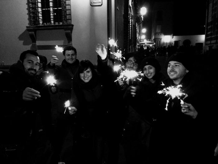 People Together Friends Friendship Amici Happynewyear Blackandwhite Hello World Lights Enjoying Life Enjoythelittlethings Life Happy People Freedom Italy Exploring Laughing Wearefamily Memories Celebration Annonuovo Taking Photos 2016 Happy New Year Happy Cheese!