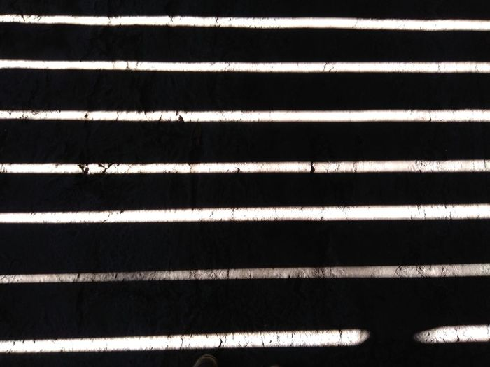 Irregular rows