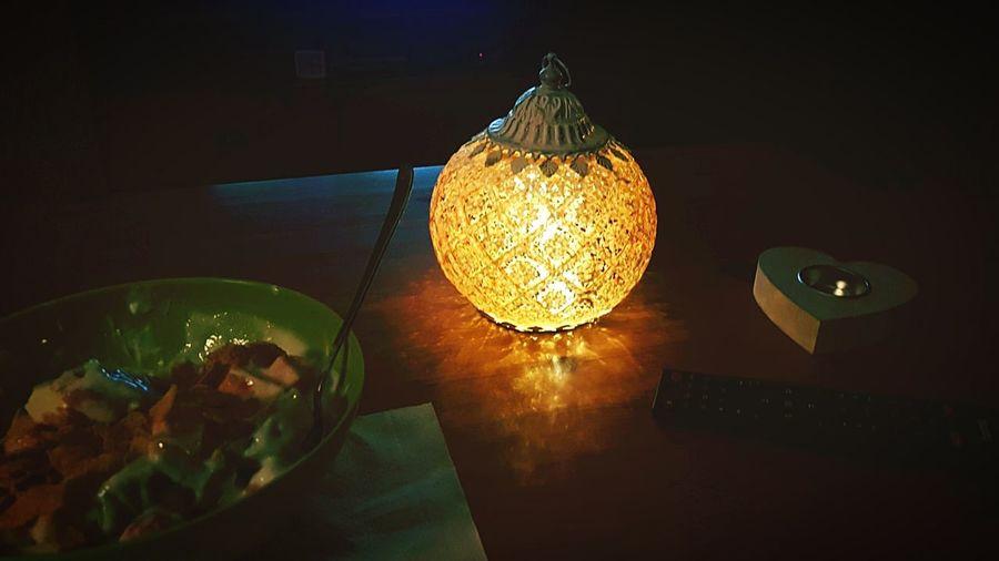 Light No People