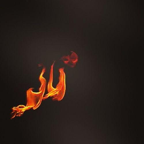 Фото из огня