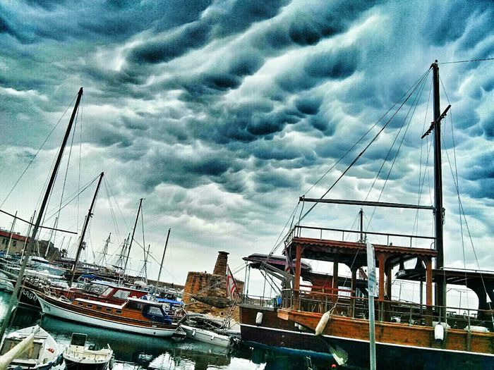Girne. TRNC. First Eyeem Photo