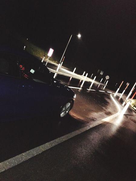 Night No People Outdoors BMW Welt  Bmwlove Bmw Car Bmw I ♥ It F22 Carlove Blue M Power Ruhe Und Stille Street Street Photography Happiness Happy Biglove❤