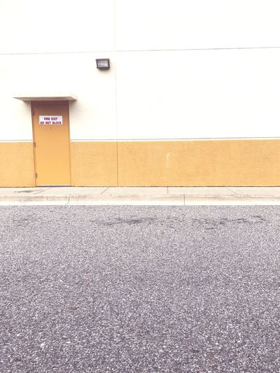 No People