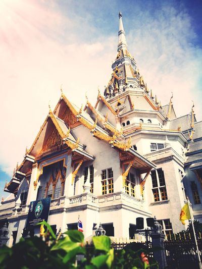 Watsothorn Thailand
