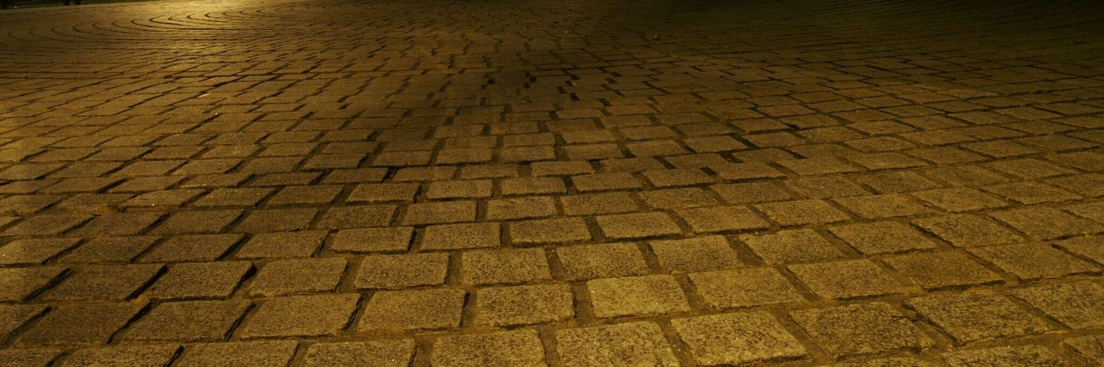 Full Frame Cobblestone Pattern Backgrounds Textured  Outdoors No People Day Yellow Nature Night Time Awesomeness Nigth 🌜⭐️ Pebbles And Stones Night Life Ninja Photographer Spooky Pattern Pieces Photography Themes Near My Home