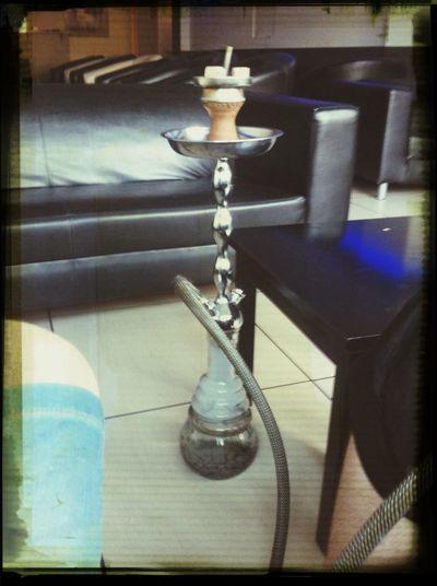 Smoking Shisha Kirsche Beste!♥