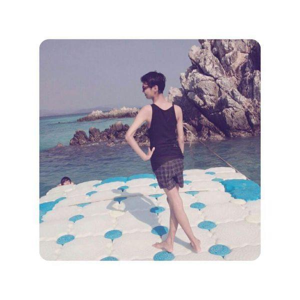 I WANT SEA 😄😄😄