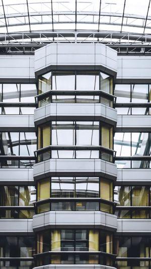 Architecture in