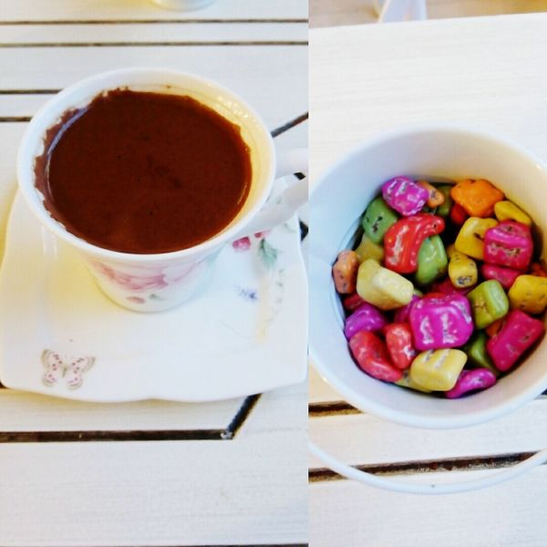Food And Drink Food Drink Indoors  Ready-to-eat Coffee Cup Turkishcoffee Relaxing Relaxing Time Medusangel