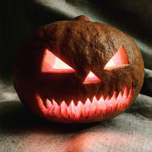 Halloween Pumpkin First Eyeem Photo