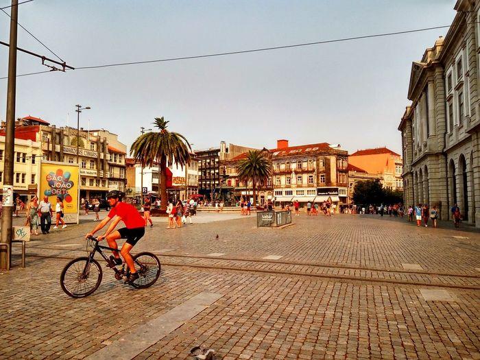 EyeEm Porto Walking Around People Watching Taking Photos