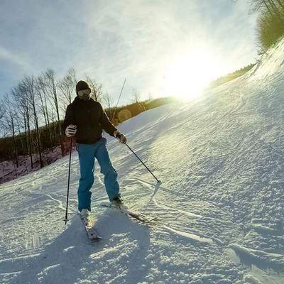 Montagna Montagna Mountains Mountain cerreto cerretolaghi appennino emilia emiliaromagna neve snow sciare sciatore ski skier skiing pista piste