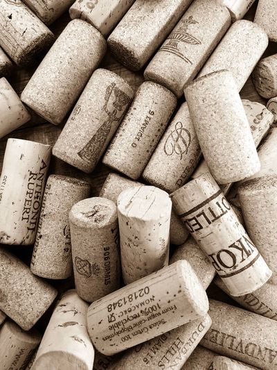 Cork Wine Used Winery Food And Drink Alcohol Black & White Cork - Stopper Wine Cork Wine Bottle Backgrounds Drinking Drink Bottle Textured  Full Frame Grape Arrangement Text Red Wine Cellar Wood - Material No People Winemaking