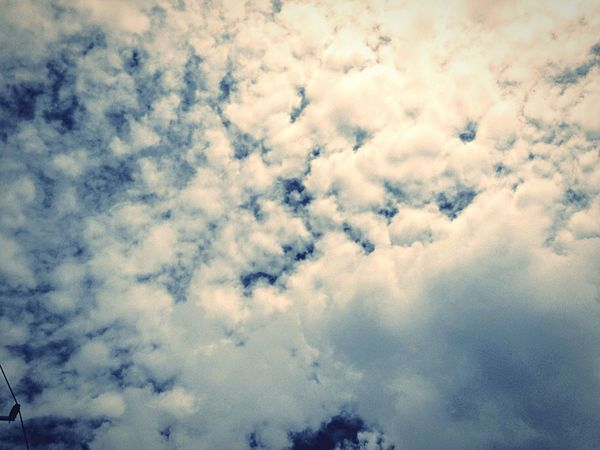 Megaaa Cloud Sky Nature Beauty In Nature Cloudscape EyeEmNewHere Scenics
