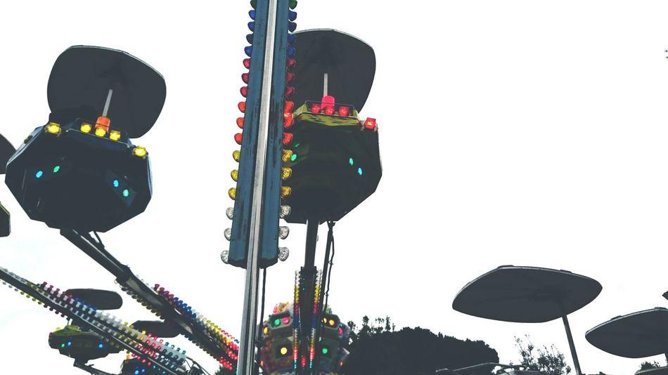 Carousel of SpaceShip