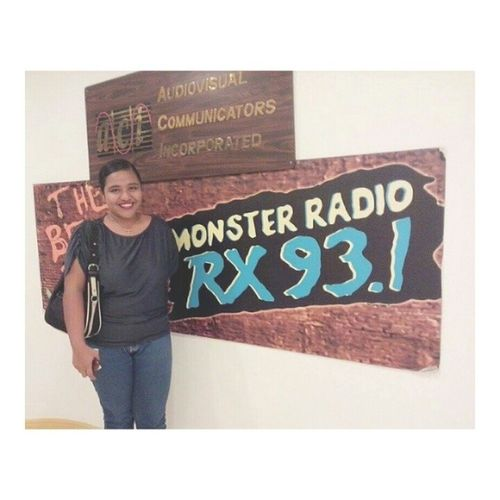 MonsterRadio
