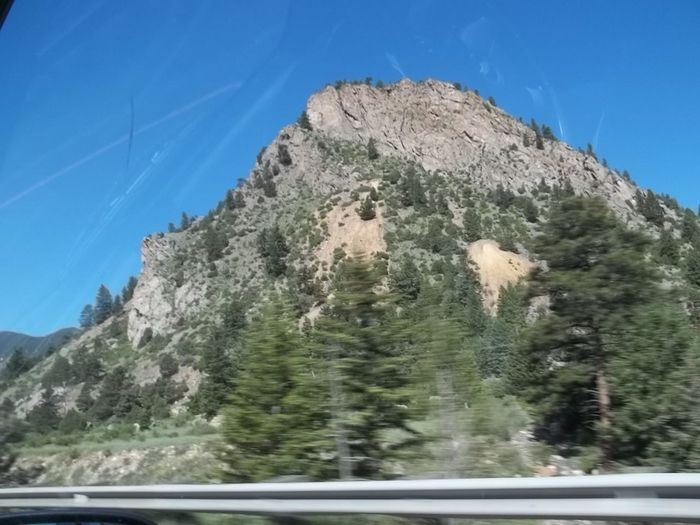 Day Mountain Nature Non-urban Scene Physical Geography Rock Rock Formation Rocky Rocky Mountains Trip